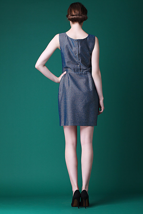 Atelier Anonyme Lookbook AW2013